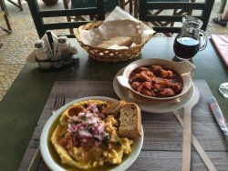‪Greek Traditional Cafe Ouzeri‬