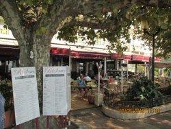 Le Rendez-Vous Brasserie