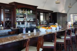 Annata Bistro/Bar at Mount Palomar Winery