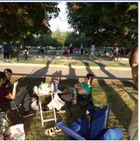 Ahlatlibel Tesisleri Parki