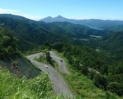 Nishiazuma Sky Valley
