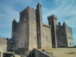 Castillo Feudal de Benyac