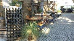 Im Schnitzbiegel Weinstube und Biergarten