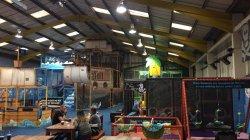 Adventure Island Play Park