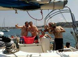 Boat Trips San Sebastian
