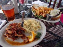 Longfellow's Restaurant
