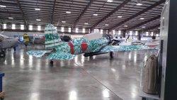 American Airpower Heritage Museum
