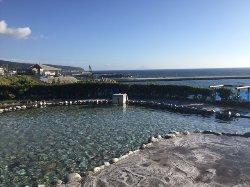 元町浜の湯