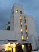 Hotel Niihama Hills Prince House