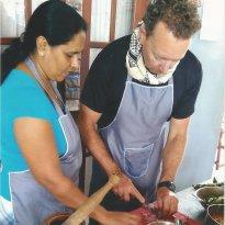 Nautilus Cooking class