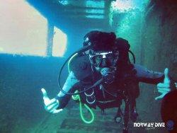 Norway Dive