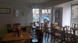 Tartan Coffee House