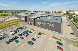 Shopping and Entertainment Centre Jantar