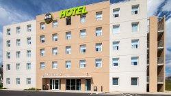 B&B Hotel Lieusaint Carre Senart
