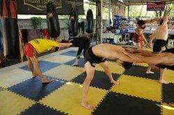 Hongthong Muay Thai Gym