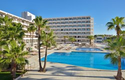 Sol Alcudia Center by Melia Apartamentos