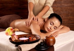 Golden Touch Massage & Beauty Salon