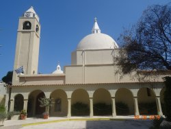 Church of Our Lady of Victory ''Santa Maria''