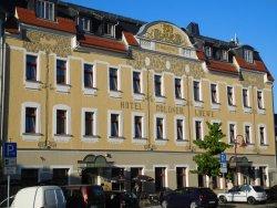 Hotel Goldner Loewe