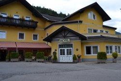 Hotel Fraganter Wirt