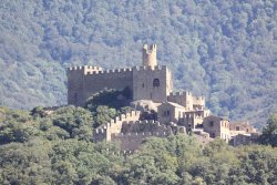 Castell de Requessens