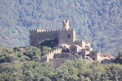Castell de Requessens