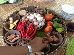 Periuk Bali Cooking Class