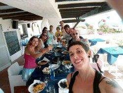 SA Naveta Restaurant&Chillout