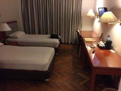 Bumi Wiyata Pusdiklat and Hotel