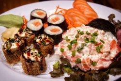 Sushi da Bru