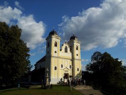 Kostol svateho Andreja-Svorada a Benadika
