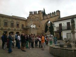 Populo Travel Services - Rutas del Olivo