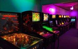 Quarter Lounge Arcade