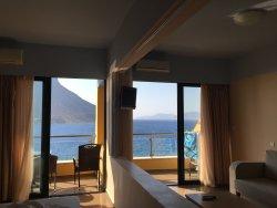 Massouri Beach Hotel