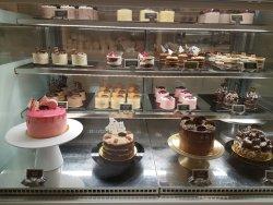 Eleganza Cafe Gelato & Bake Boutique