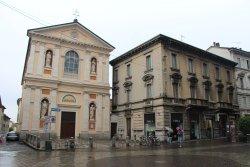 Chiesa delle Santissime Maria Maddalena e Teresa