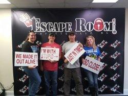 Escape Room Fayetteville