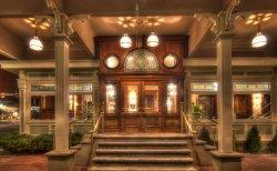 제너럴 파머 호텔