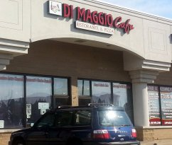 DiMaggio Cafe & Bakery