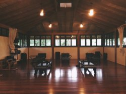 Pilates Nosara at Bodhi Tree Resort