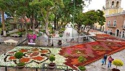 Plaza Atlixco