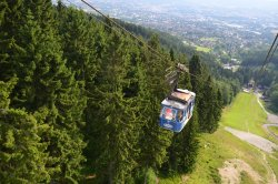 Jested Aerial Cableway
