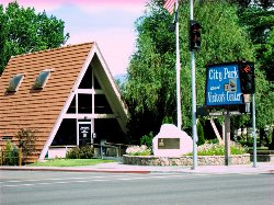 Bishop Area Chamber of Commerce and Visitors Bureau