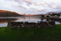 Tigh na Bruach  Bed and Breakfast