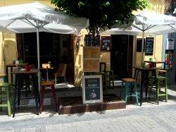 Café Cyrano