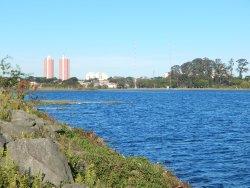 Barragem de Guarapiranga