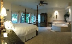 The Garden House Bed & Breakfast