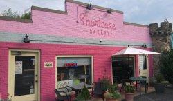 Shortcake Bakery