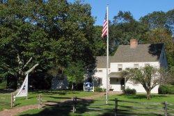Three Village Historical Society