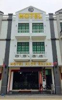 Hotel Alor Gajah